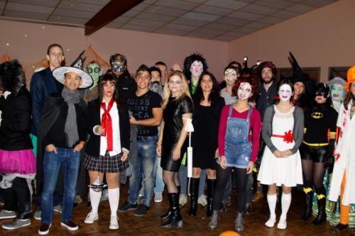 2015 - GRT - Soirée Halloween