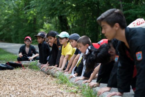 2019 - Cours Spécial - Enfants Vernier