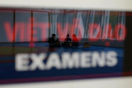 2019 - Examens Adultes